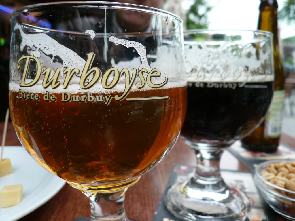 Proef de culinaire verrassingen van de Belgische Ardennen