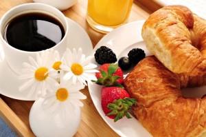 ontbijt en broodjes bestellen