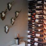 Vakantiehuis met wijnbar
